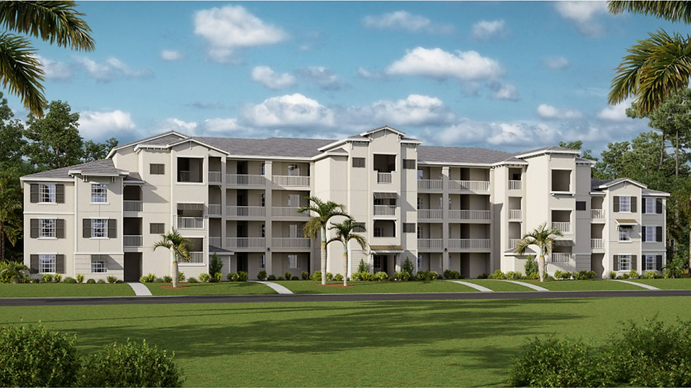 Arbor Condos at the National Golf & Country Club