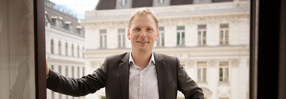 Martin Danninger - Organisationsberatung