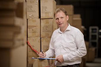 Martin Danninger- Arbeitspsychologe