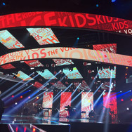 THE VOICE KIDS 2016 - CRIALED