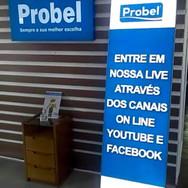 PROBEL - CRIALED
