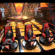 THE VOICE - CRIALED