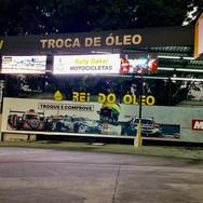 REI DO ÓLEO - CRIALED