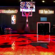NBA - CRIALED