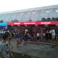 ROCK IN RIO 2015 - AMERICANAS E TABACARIA - CRIALED