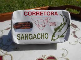 SANGACHO