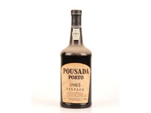 POUSADA VINTAGE 1985 PORTO