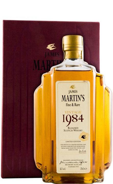 James Martin's Vintage 1984