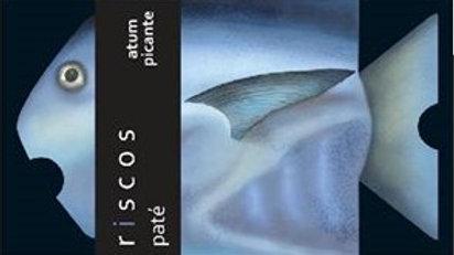 Paté Riscos Atum Picante