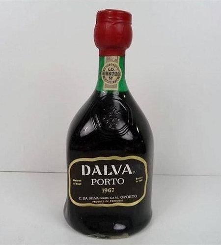 DALVA PORTO 1967