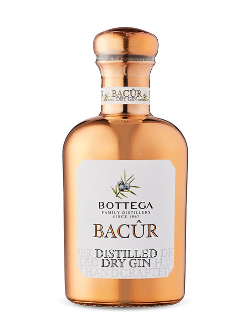 BACUR DRY GIN