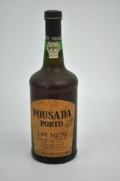 PORTO POUSADA 1985