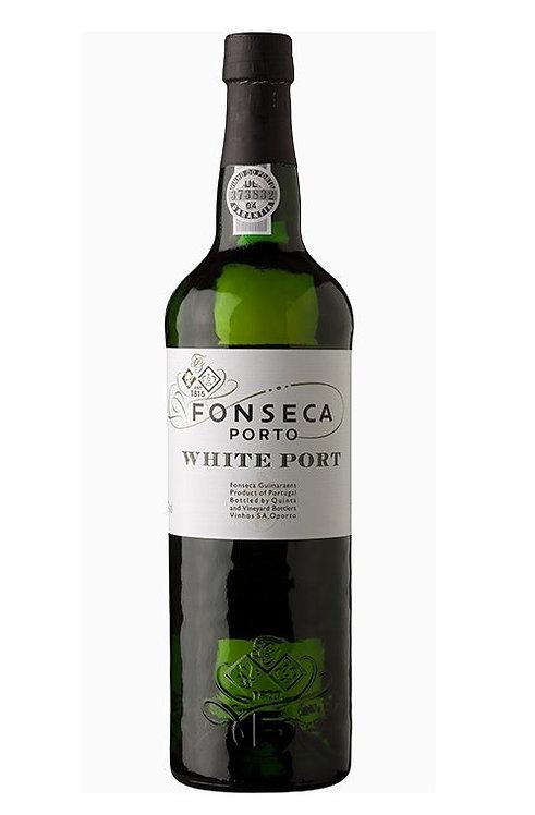 FONSECA WHITE PORT