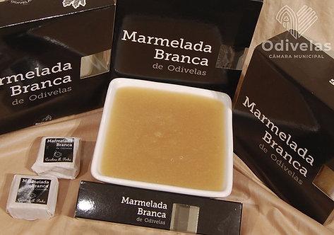 MARMELADA BRANCA DE ODIVELAS TERRINA