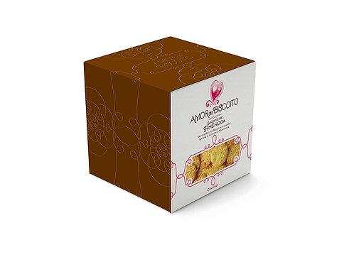 BOX Amêndoa