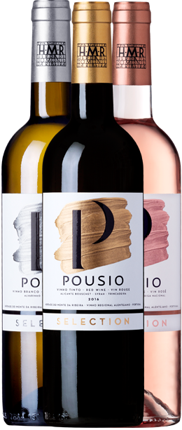 POUSIO SELECTION