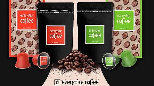 EVERYDAY COFFEE Capsulas