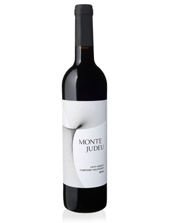 MONTE JUDEU PETIT VERDOT CABERNET SAUVIGNON 2016