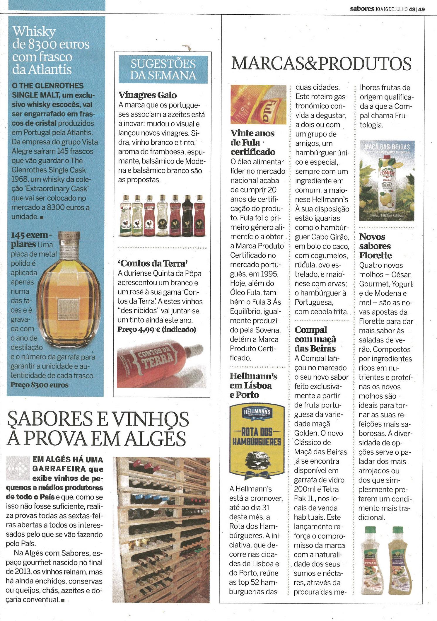 Revista Sexta Lazer