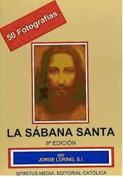 """Libro """"La Sábana Santa"""""""
