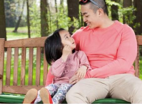 Desarrollar el bienestar mental en los niños: lo que los padres pueden hacer