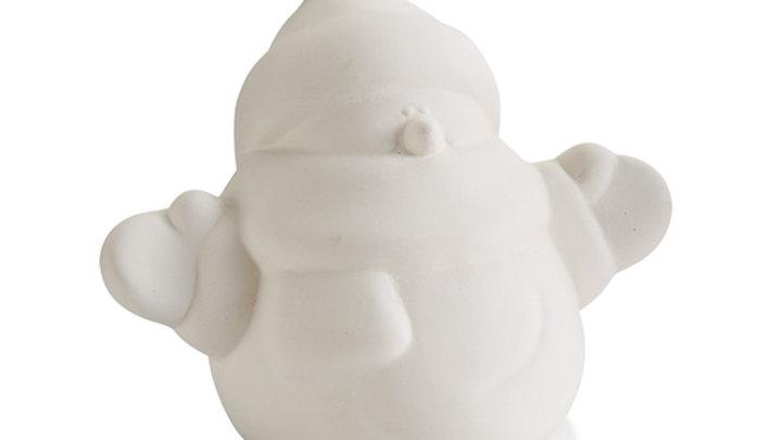 Snowman Collectible