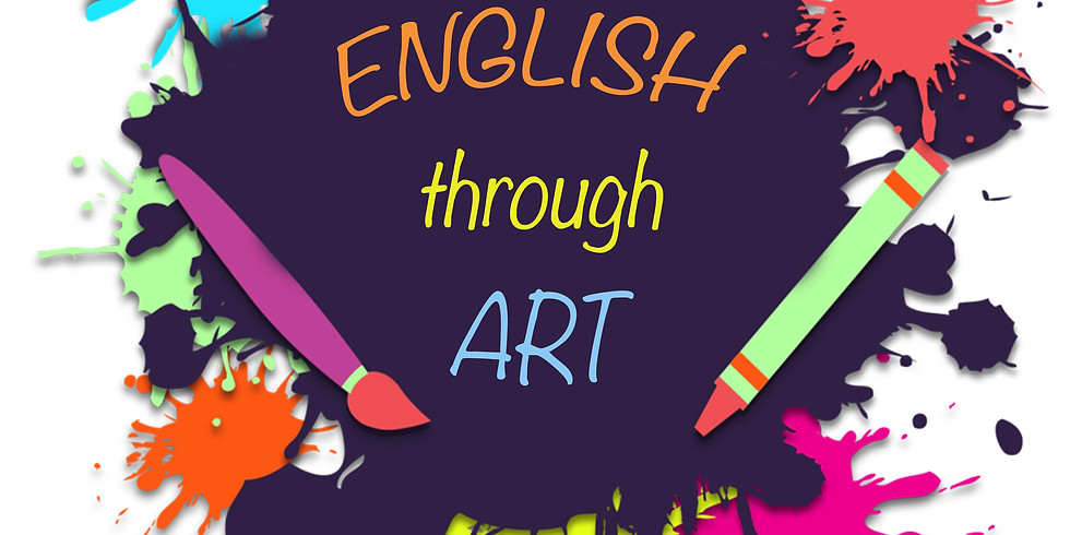 Language Through Art Start of School Year Party!