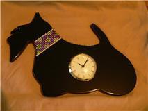 Scottie Clock