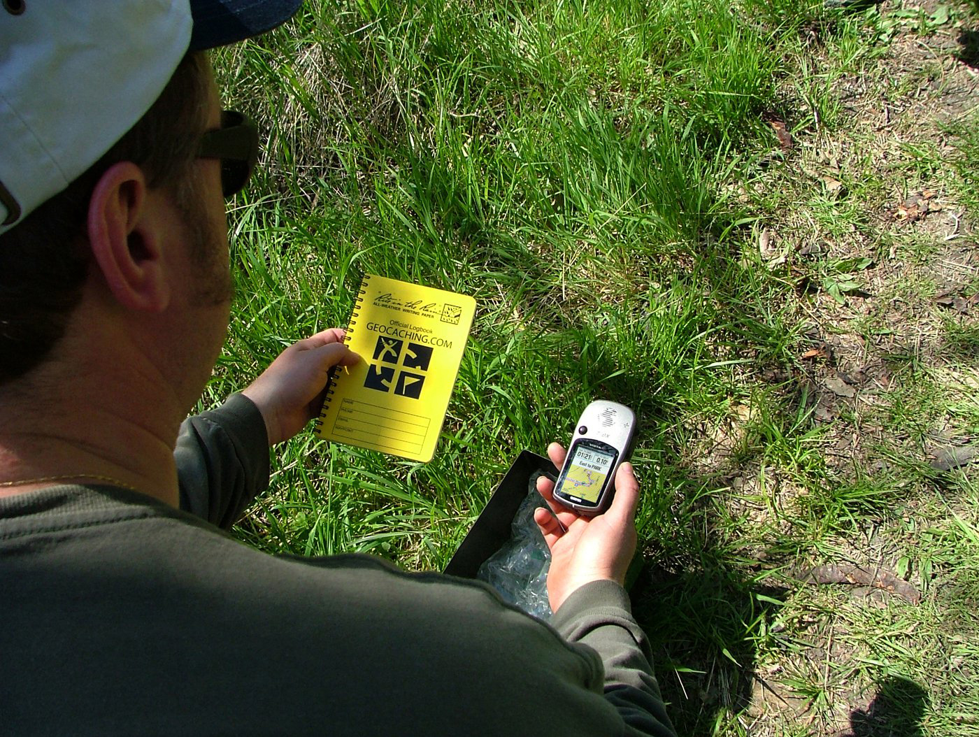What-is-Geocaching1