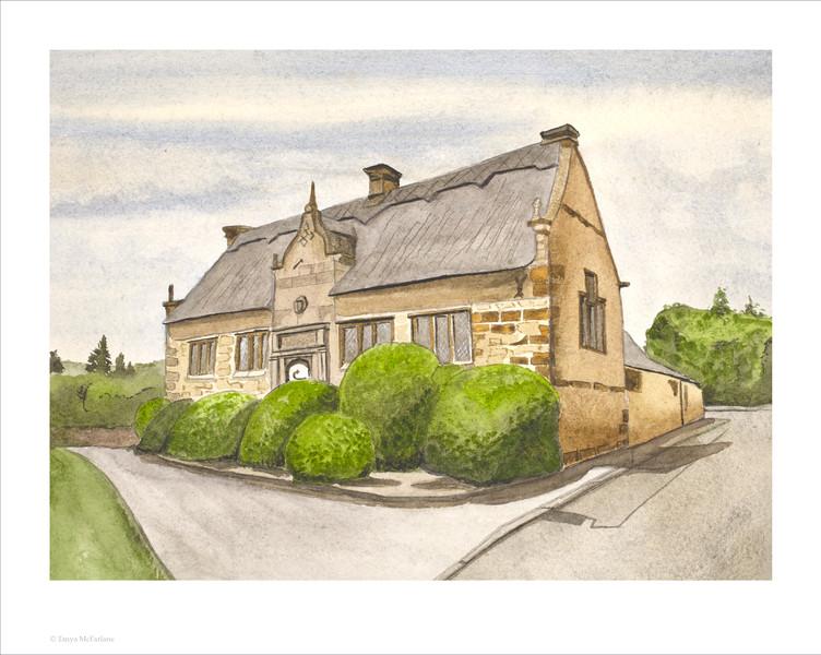 School Cottage Burton Latimer