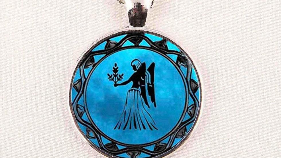 Zodiac Symbol Pendant
