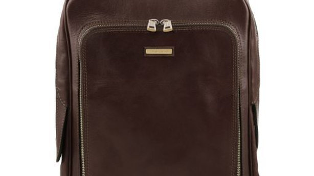 TL141557 Manila - Leather backpack
