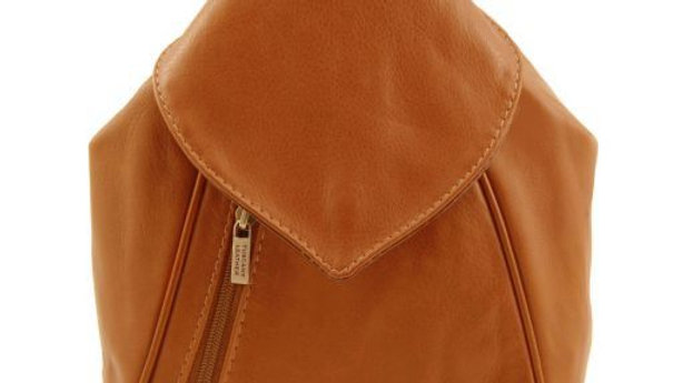 TL140962 Delhi - Leather backpack