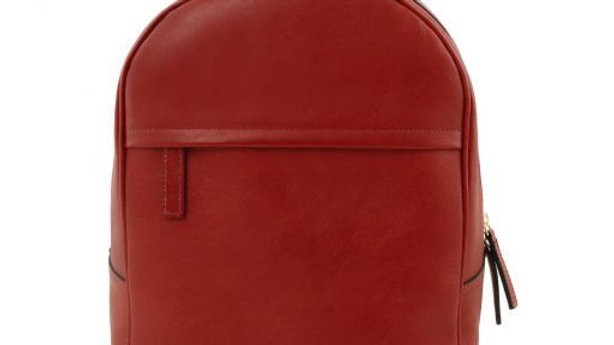 TL Bag - Leather backpack for women