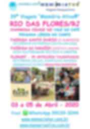 Folder Rio das Flores 03 a 05-04-2020 -
