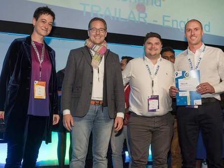 Climate Launch Pad - International Finalist