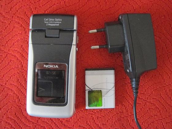 Nokia N90 SOLD