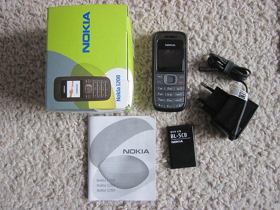 Nokia 1208 SOLD