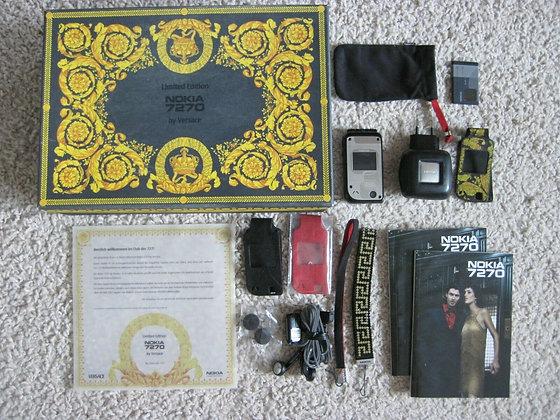 Nokia 7270 Versace SOLD