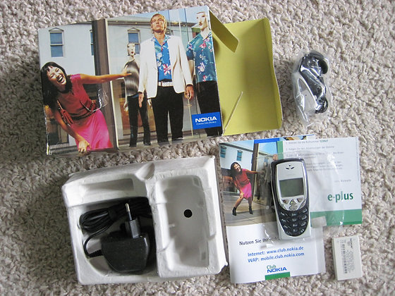 Nokia 8310 SOLD