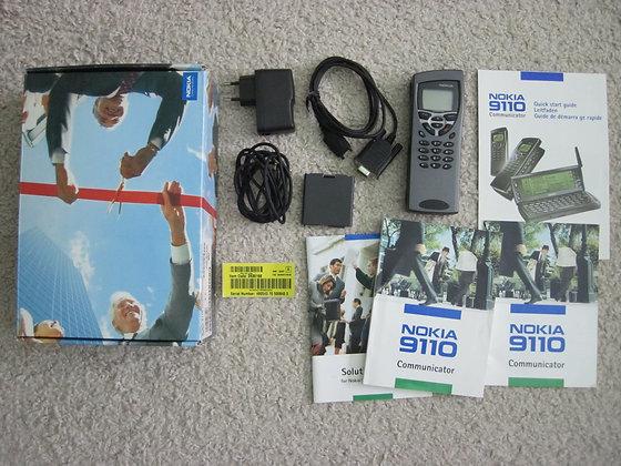 Nokia 9110 SOLD