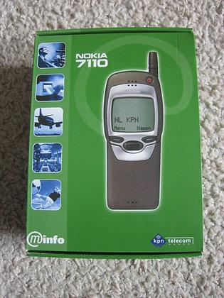 Nokia 7110 SEALED
