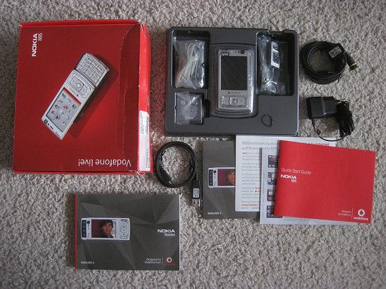 Nokia N95 SOLD