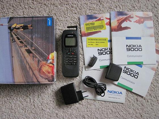 Nokia 9000 SOLD