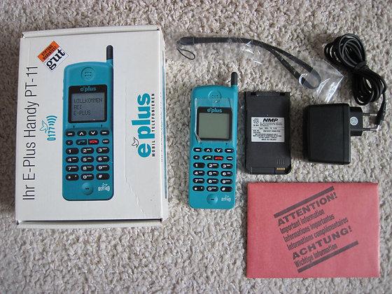 Nokia PT-11