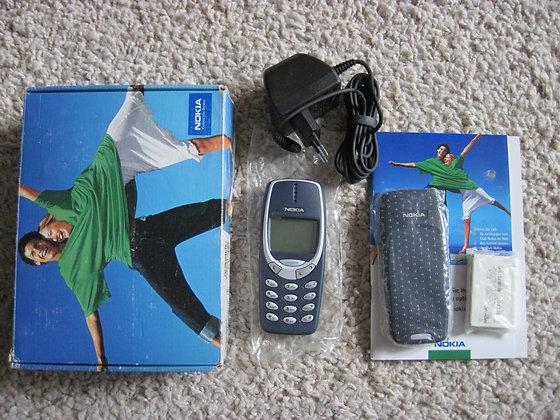 Nokia 3310 SOLD