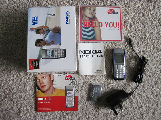 Nokia 1112 SOLD