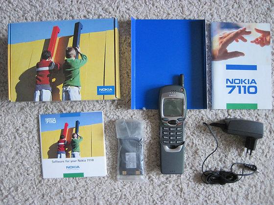 Nokia 7110 SOLD
