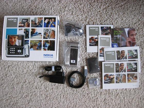 Nokia N92   SOLD