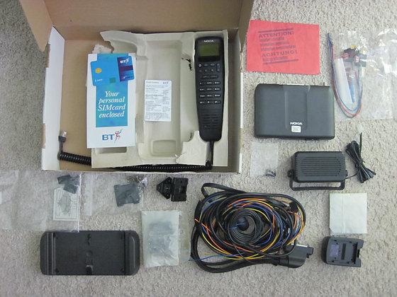 Nokia 6080 - Car phone SOLD